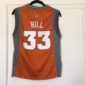 Grant Hill Jersey from the Phoenix Suns